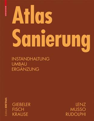 Atlas Sanierung
