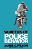 Varieties of Police ...