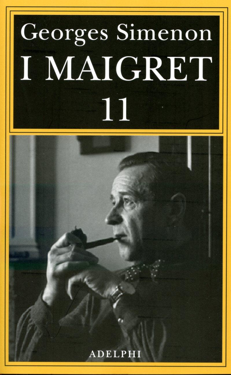 I Maigret 11