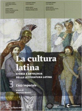 La cultura latina. C...
