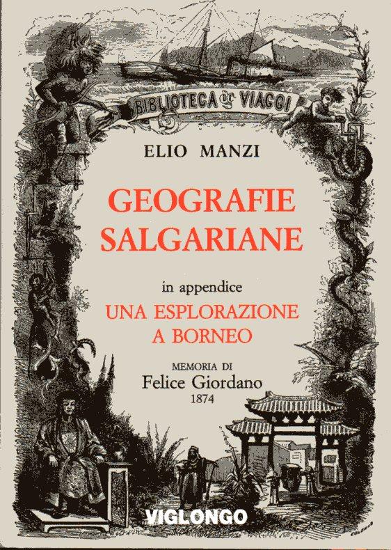 Geografie salgariane