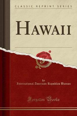 Hawaii (Classic Reprint)
