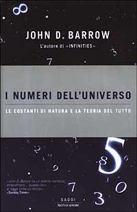 I numeri dell'universo