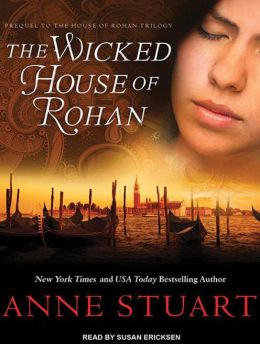 The Wicked House of Rohan (Library Edition)