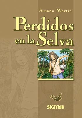 Perdidos En La Selva/lost In The Jungle