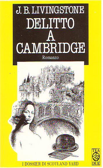 Delitto a Cambridge