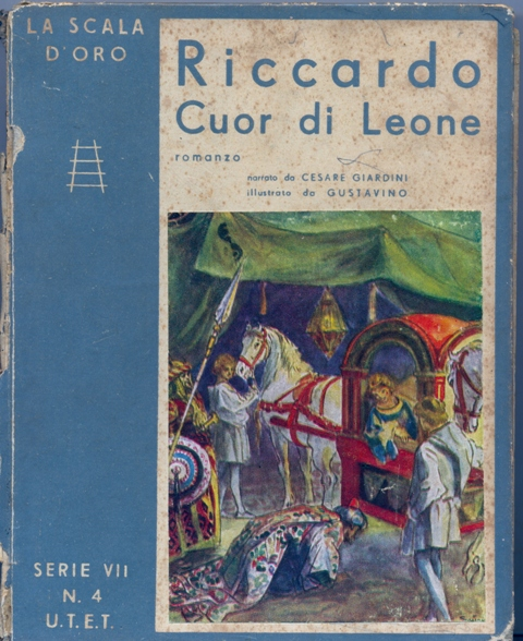 Riccardo Cuor di Leo...