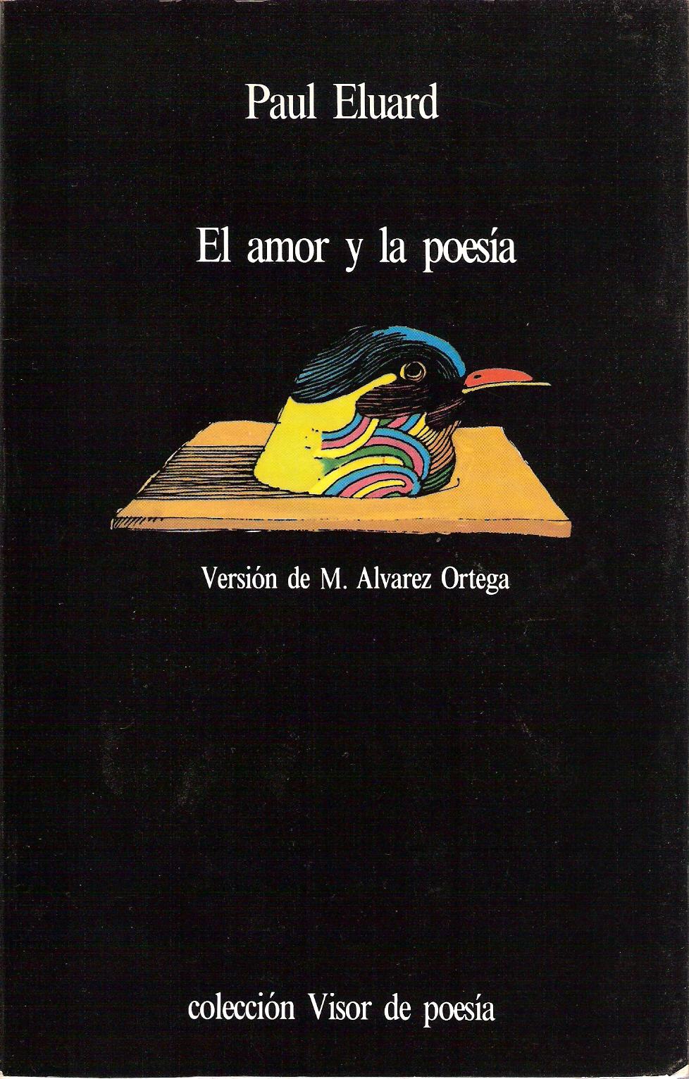 El amor y la poesía