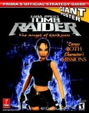 Lara Croft tomb raid...