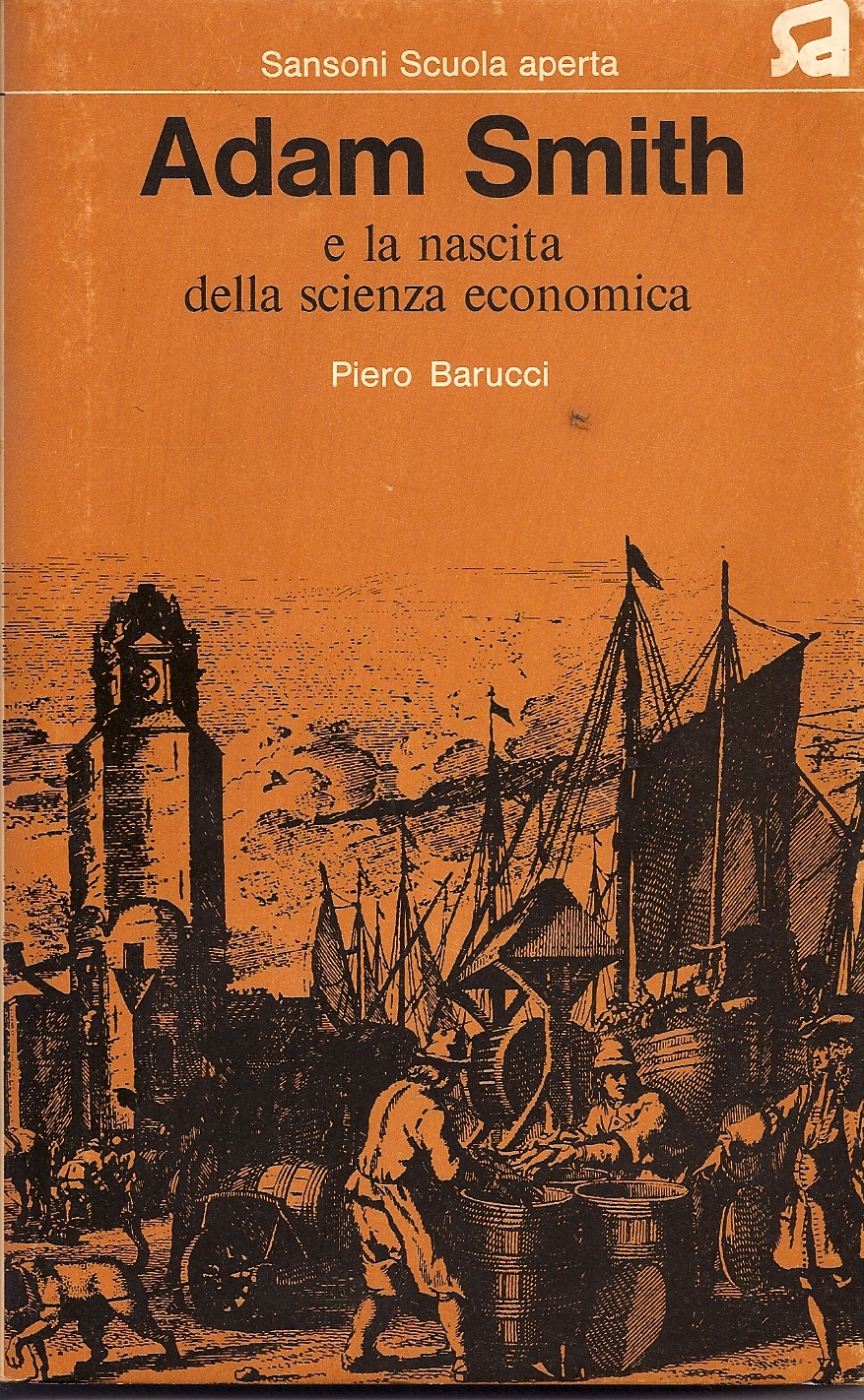 Adam Smith e la nascita dell'economia politica