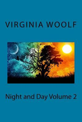 Night and Day Volume 2