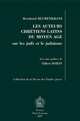 Les Auteurs Chretiens Latins Du Moyen Age
