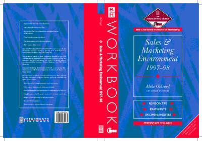 Sales and Marketing Environment 1997-98