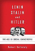 Lenin, Stalin and Hitler