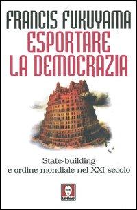 Esportare la democra...