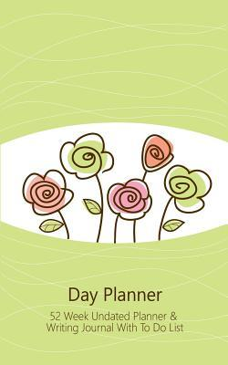 Day Planner Cute Flo...