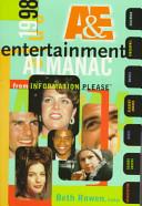 The 1998 A and E Entertainment Almanac
