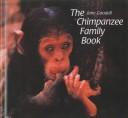 Chimpanzee Family Book