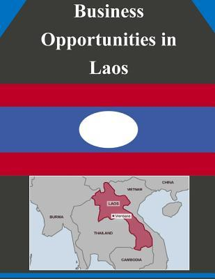 Business Opportunities in Laos