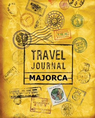 Travel Journal Major...
