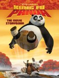 Kung Fu Panda Film Tie in Book & CD