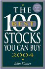 The 100 Best Stocks You Can Buy 2004