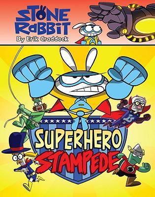 Superhero Stampede