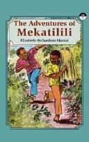 The adventures of Mekatilili