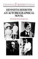 An autobiographical novel