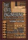 The Civil Engineering Handbook, Second Edition