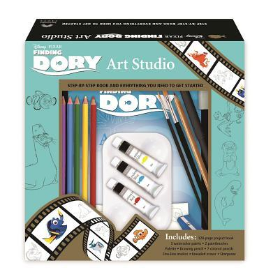 Finding Dory Art Studio