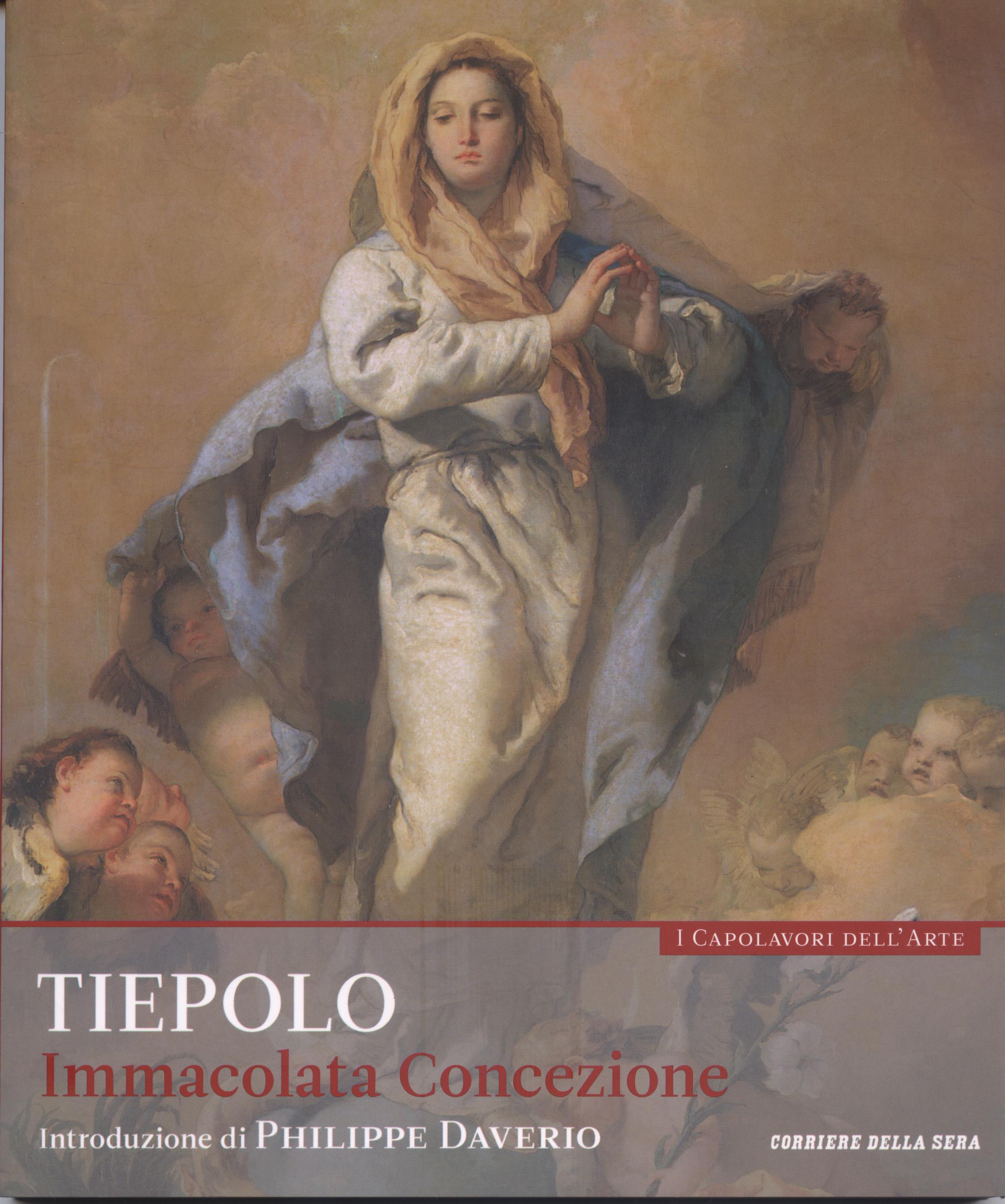Tiepolo - Imma...