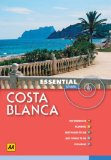 AA Essential Spiral Costa Blanca and Alicante