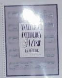 Analytical Anthology of Music