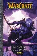 Warcraft leyendas 2/ Legends 2