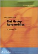 Fiat group automobiles. Le nuove sfide