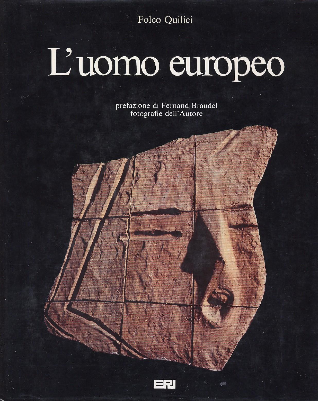 L' uomo europeo