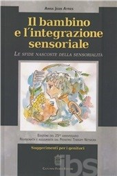 Il bambino e l'integrazione sensoriale
