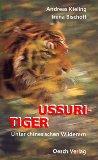 Ussuri-Tiger