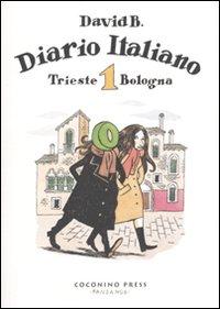 Diario italiano vol. 1