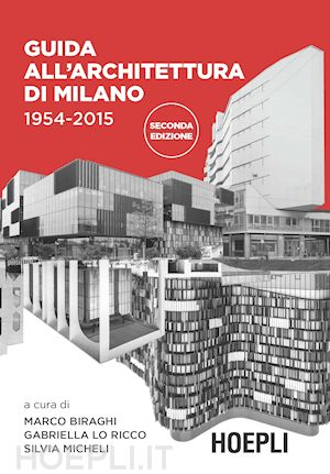 Guida all'architettura di Milano
