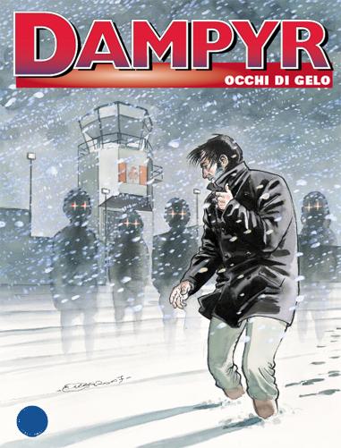 Dampyr vol. 85