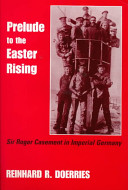 Prelude to the Easter Rising