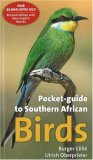 Pocket-guide to Southern Africa Birds