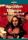 Lonely Planet Western Europe on a Shoestring