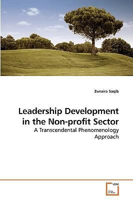 Leadership Development in the Non-profit Sector