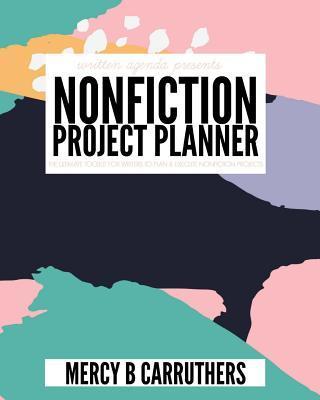Nonfiction Project Planner