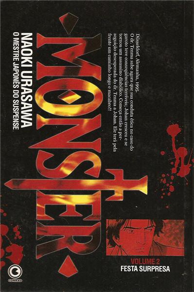 Monster - Volume 2