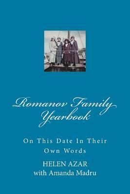 Romanov Family Yearbook