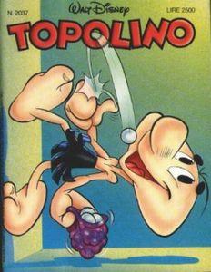 Topolino n. 2037